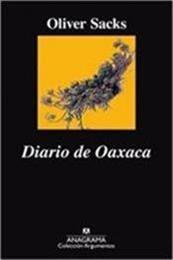 descargar epub Diario de Oaxaca – Autor Oliver Sacks
