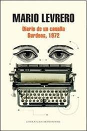 descargar epub Diario de un canalla | Burdeos,1972 – Autor Mario Levrero
