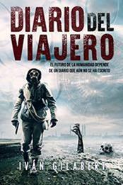 descargar epub Diario del Viajero – Autor Iván Gilabert gratis