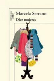 descargar epub Diez mujeres – Autor Marcela Serrano gratis