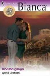 descargar epub Dinastía griega – Autor Lynne Graham