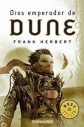 descargar epub Dios emperador de Dune – Autor Frank Herbert gratis