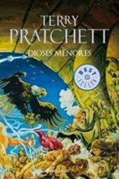 descargar epub Dioses menores – Autor Terry Pratchett