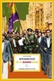 descargar epub Diplomático en el Madrid rojo – Autor Félix Schlayer gratis