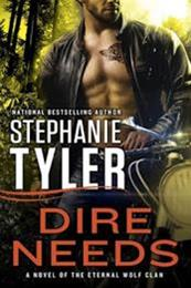 descargar epub Dire Needs – Autor Stephanie Tyler