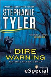 descargar epub Dire Warning – Autor Stephanie Tyler gratis
