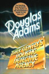 descargar epub Dirk Gently: Agencia de investigaciones holísticas – Autor Douglas Adams