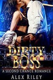 descargar epub Dirty boss – Autor Alexa Riley gratis