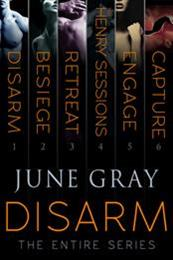 descargar epub Disarm – Serie Completa – Autor June Gray