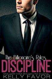 descargar epub Discipline – Autor Kelly Favor