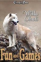 descargar epub Diversión y juegos – Autor Willa Okati gratis