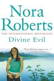 descargar epub Divine Evil – Autor Nora Roberts