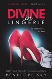 descargar epub Divine en lencería – Autor Penelope Sky gratis