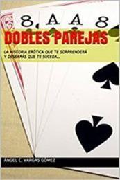 descargar epub Dobles parejas – Autor A. C. Vargas