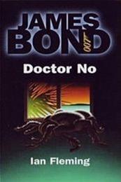 descargar epub Doctor No – Autor Ian Fleming