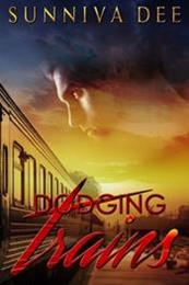 descargar epub Dodging trains – Autor Sunniva Dee