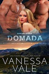 descargar epub Domada – Autor Vanessa Vale