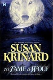 descargar epub Domar a un lobo – Autor Susan Krinard