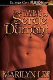 descargar epub Domesticando a Serge Dumont – Autor Marilyn Lee