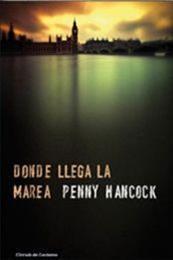 descargar epub Donde llega la marea – Autor Penny Hancock