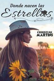 descargar epub Donde nacen las estrellas – Autor Christian Martins gratis