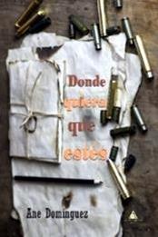 descargar epub Donde quiera que estés – Autor Ane Domínguez