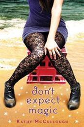 descargar epub Dont expect magic – Autor Kathy McCullough