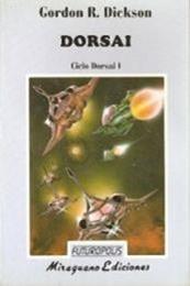 descargar epub Dorsai – Autor Gordon R. Dickson