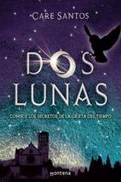 descargar epub Dos Lunas – Autor Care Santos gratis