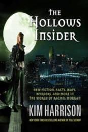 descargar epub Dos fantasmas para la hermana Rachel – Autor Kim Harrison