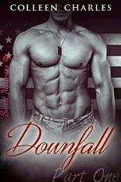descargar epub Downfall (parte 1) – Autor Colleen Charles