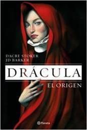 descargar epub Drácula. El origen – Autor Dacre Stoker;J.D. Barker gratis