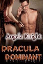 descargar epub Dracula dominante – Autor Angela Knight gratis