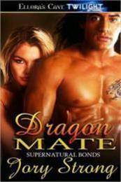 descargar epub Dragon Mate – Autor Jory Strong
