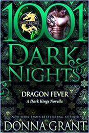 descargar epub Dragon fever – Autor Donna Grant gratis