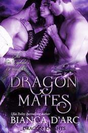 descargar epub Dragon mates – Autor Bianca DArc gratis