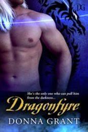 descargar epub Dragonfire – Autor Donna Grant