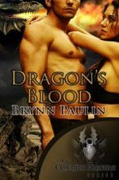 descargar epub Dragons Blood – Autor Brynn Paulin gratis