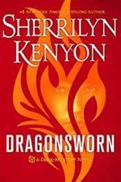 descargar epub Dragonsworn – Autor Sherrilyn Kenyon