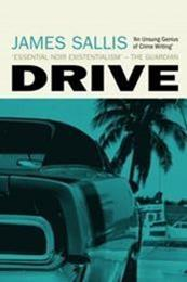 descargar epub Drive – Autor James Sallis