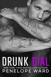 descargar epub Drunk dial – Autor Penelope Ward