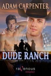 descargar epub Dude Ranch – Autor Adam Carpenter