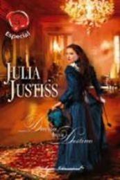 descargar epub Dueña de su destino – Autor Julia Justiss