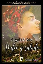 descargar epub Dulce y salado – Autor Margarita B. Sainz