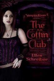 descargar epub EL club del ataud – Autor Ellen Schreiber