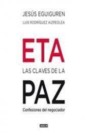 descargar epub ETA, Las claves de la paz – Autor Jesús Eguiguren