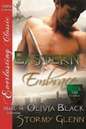 descargar epub Eastern Embrace – Autor Olivia Black;Stormy Glenn gratis