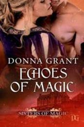 descargar epub Echoes of Magic: – Autor Donna Grant