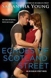descargar epub Echoes of Scotland Street – Autor Samantha Young