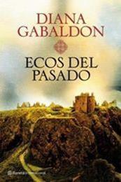 descargar epub Ecos del pasado – Autor Diana Gabaldon gratis